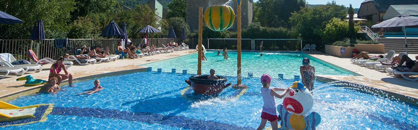 camping location vacances aveyron