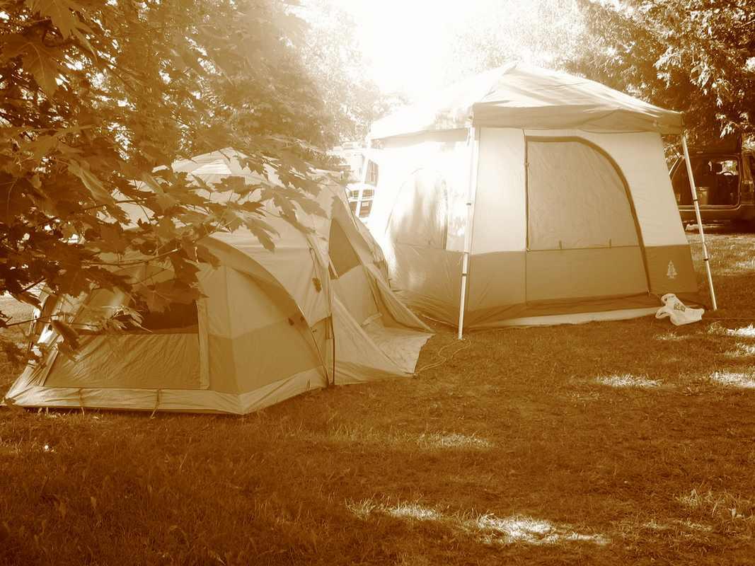 Utiliser des chèques vacances en camping