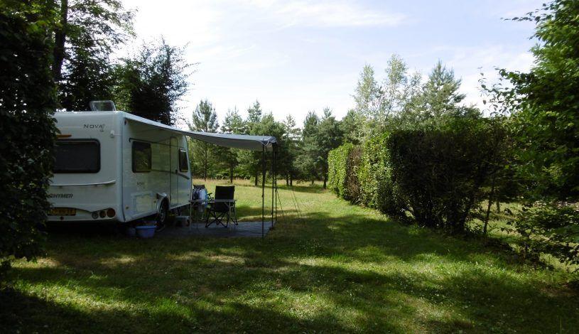camping Périgord