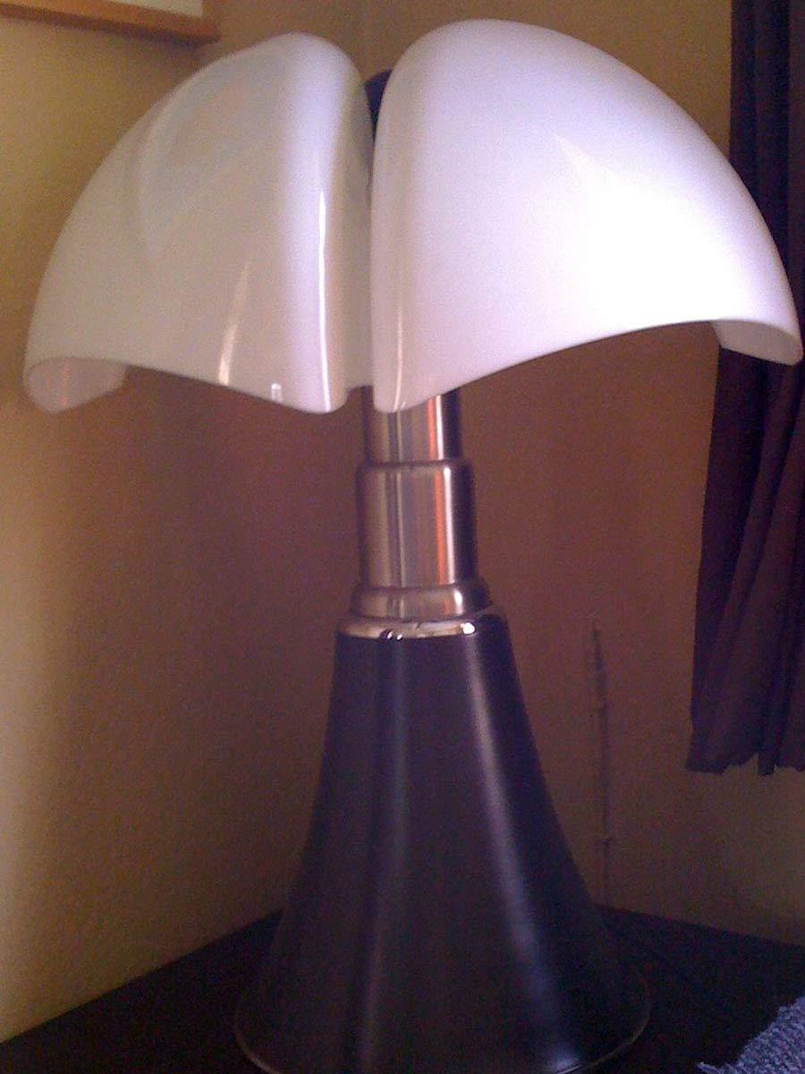 Les avantages d'acheter une lampe pipistrello
