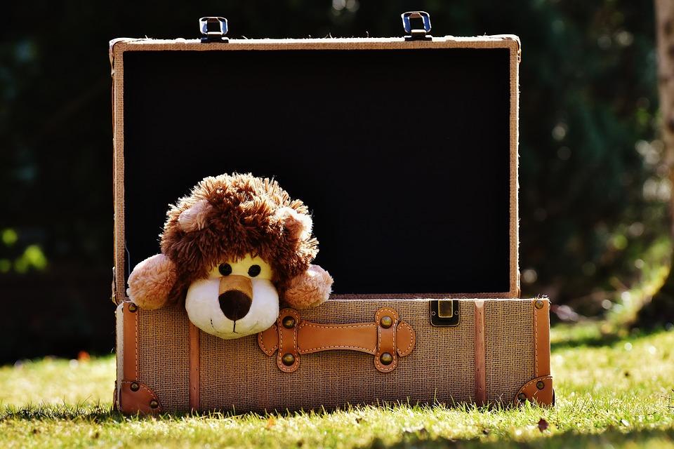 Quelle valise enfant choisir ?