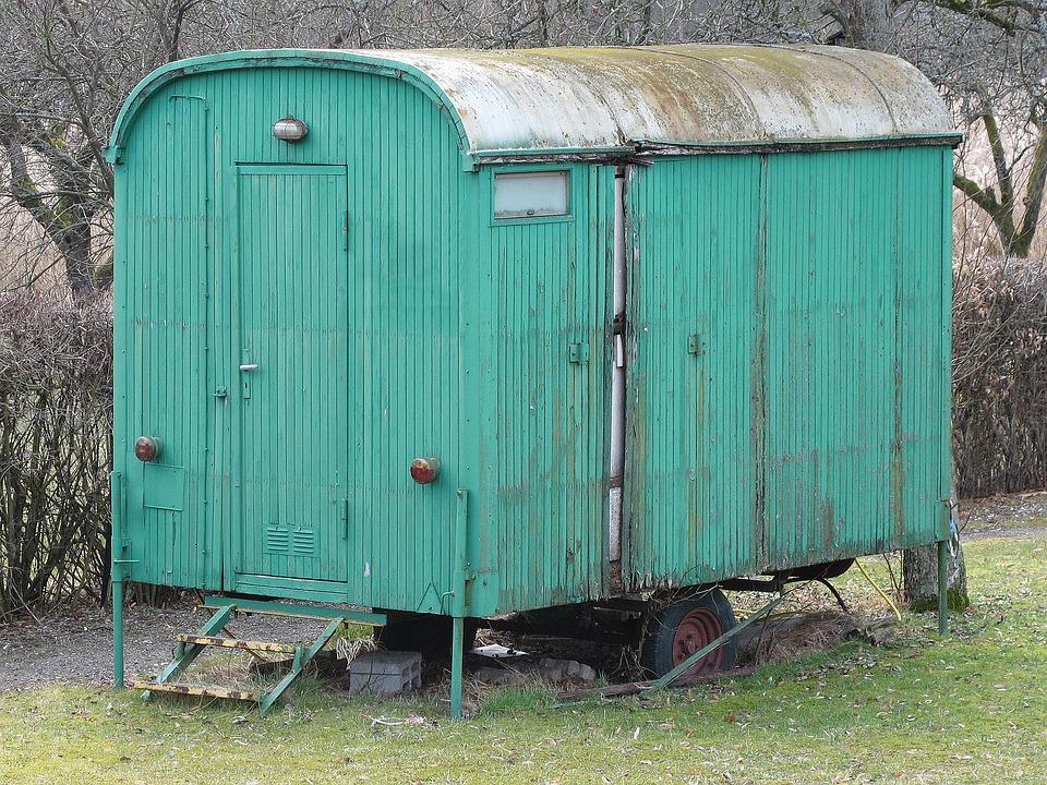 Louer une roulotte confortable et équipé pour vos vacances en Isère
