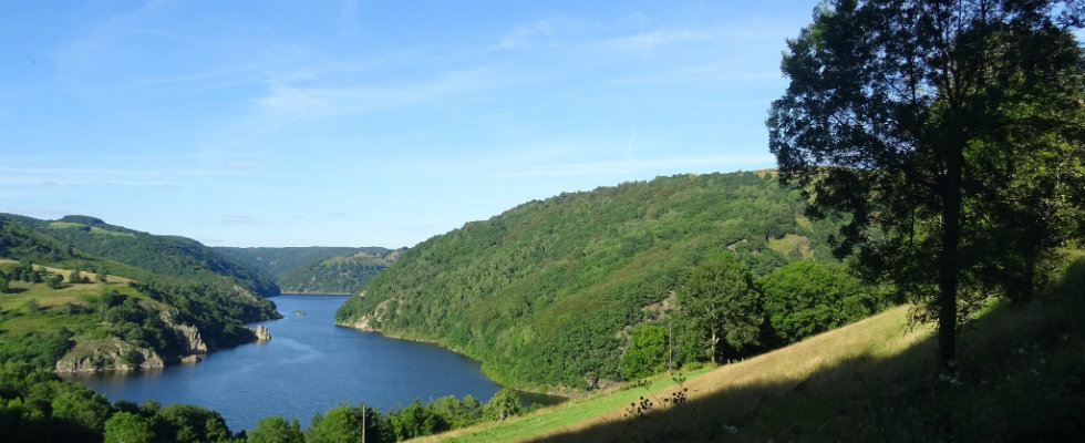 Photo paysage de PierreFort