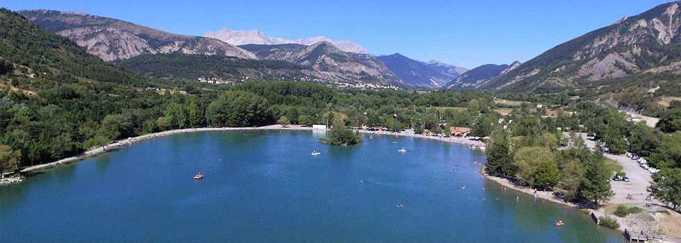 Partir en vacances dans les Hautes Alpes