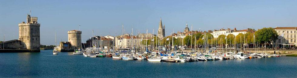 Où séjourner en Charente Maritime ?