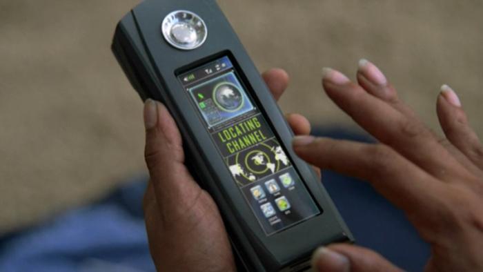 Partez partout en vacances et communiquer avec un téléphone satellite