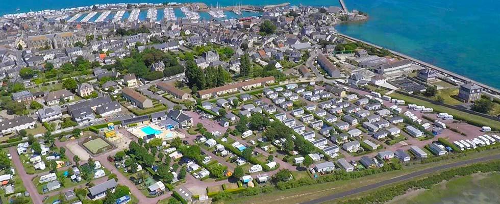 Partir dans le Cotentin pour des vacances
