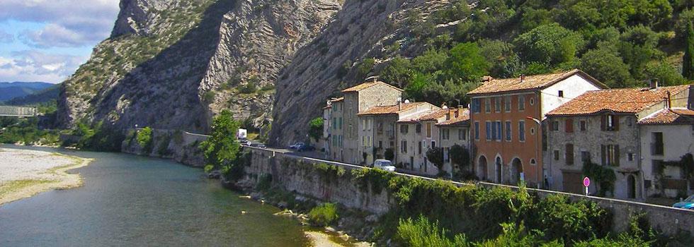 Le Domaine de Gaujac, un camping 3 étoiles à Anduze