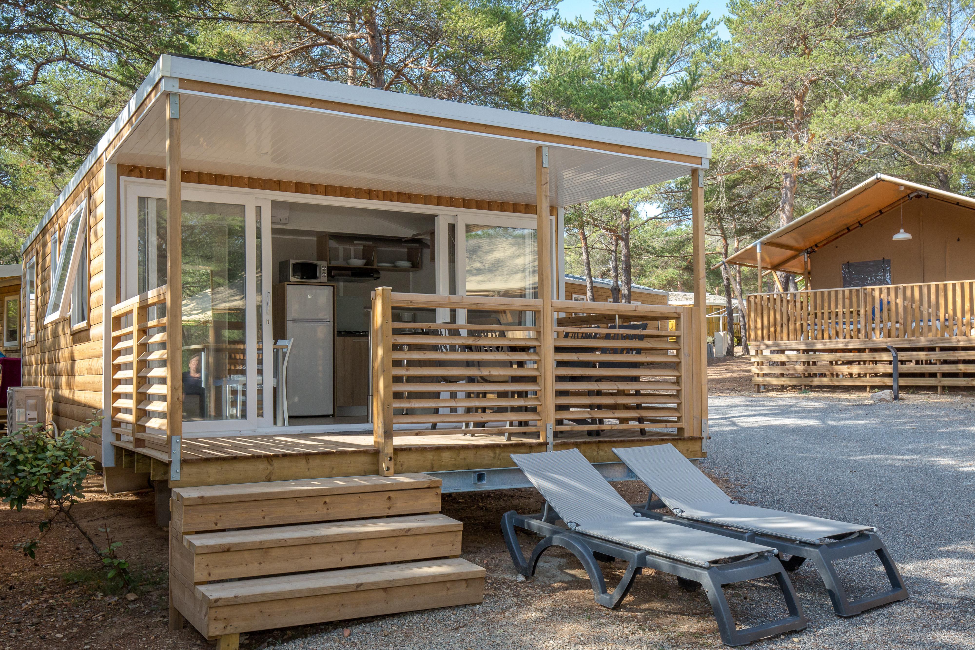 Des vacances en camping 4 étoiles dans le sud de la France
