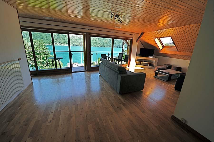 Des appartements pas chers pour vos vacances à Annecy au camping l'Idéal