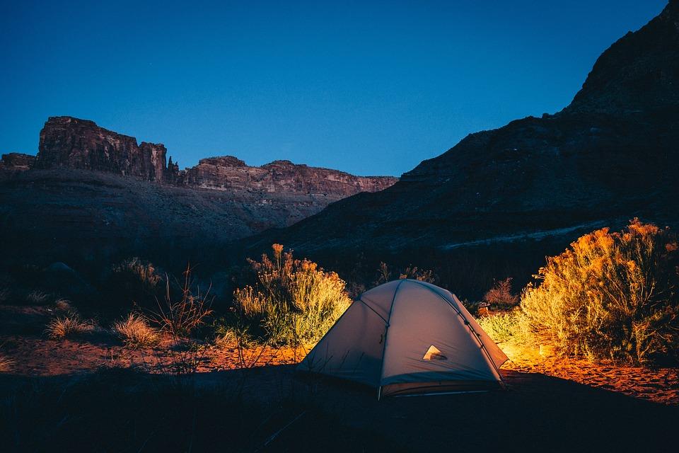 Camping à proximité de Toulon