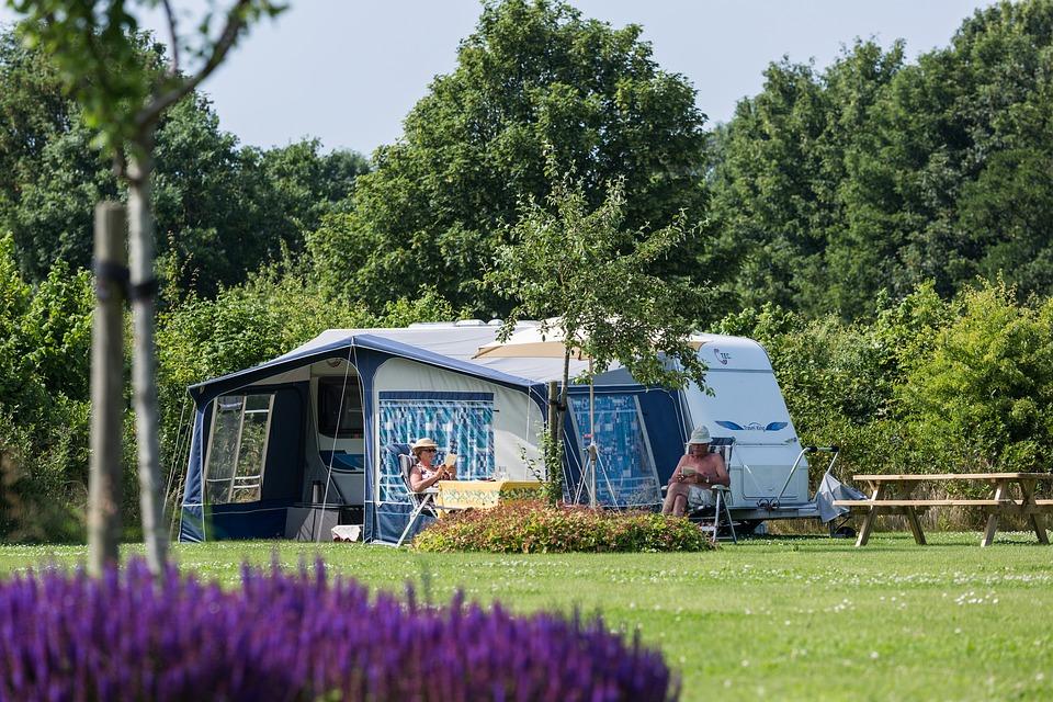 Camping Landais et son cadre luxueux