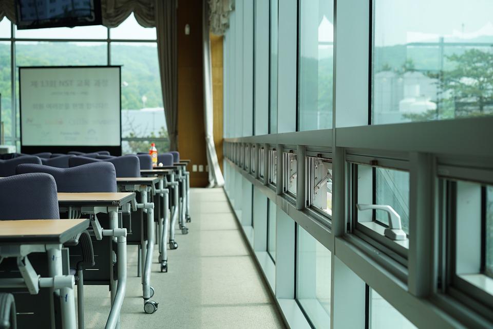 Louer une salle pour un séminaire d'entreprise à Lyon