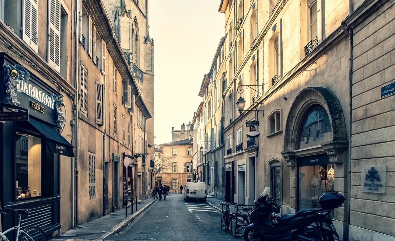 Aix-en-Provence : une journée pour découvrir la ville