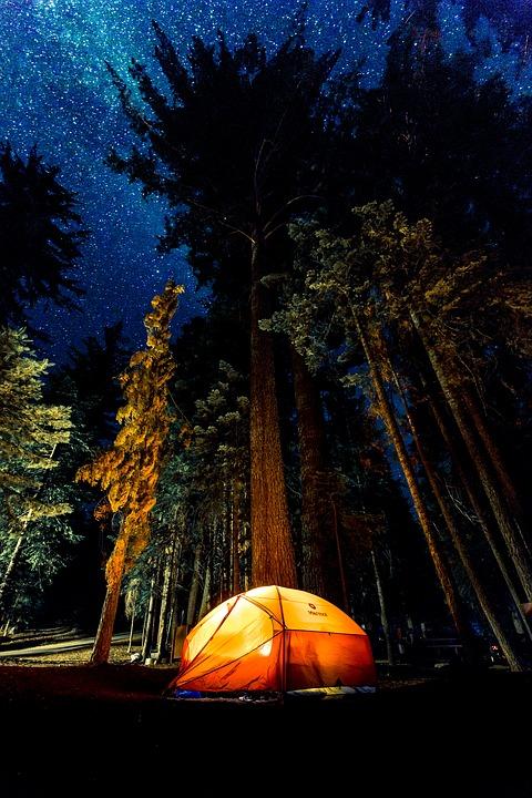 Vivre à fond ses vacances: optez pour le camping