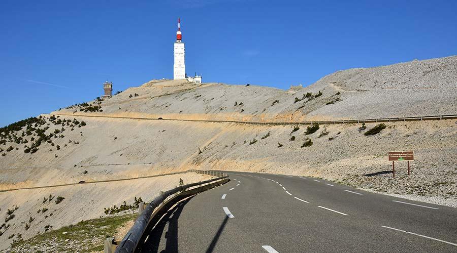 Des vacances en camping réussies au Mont Ventoux