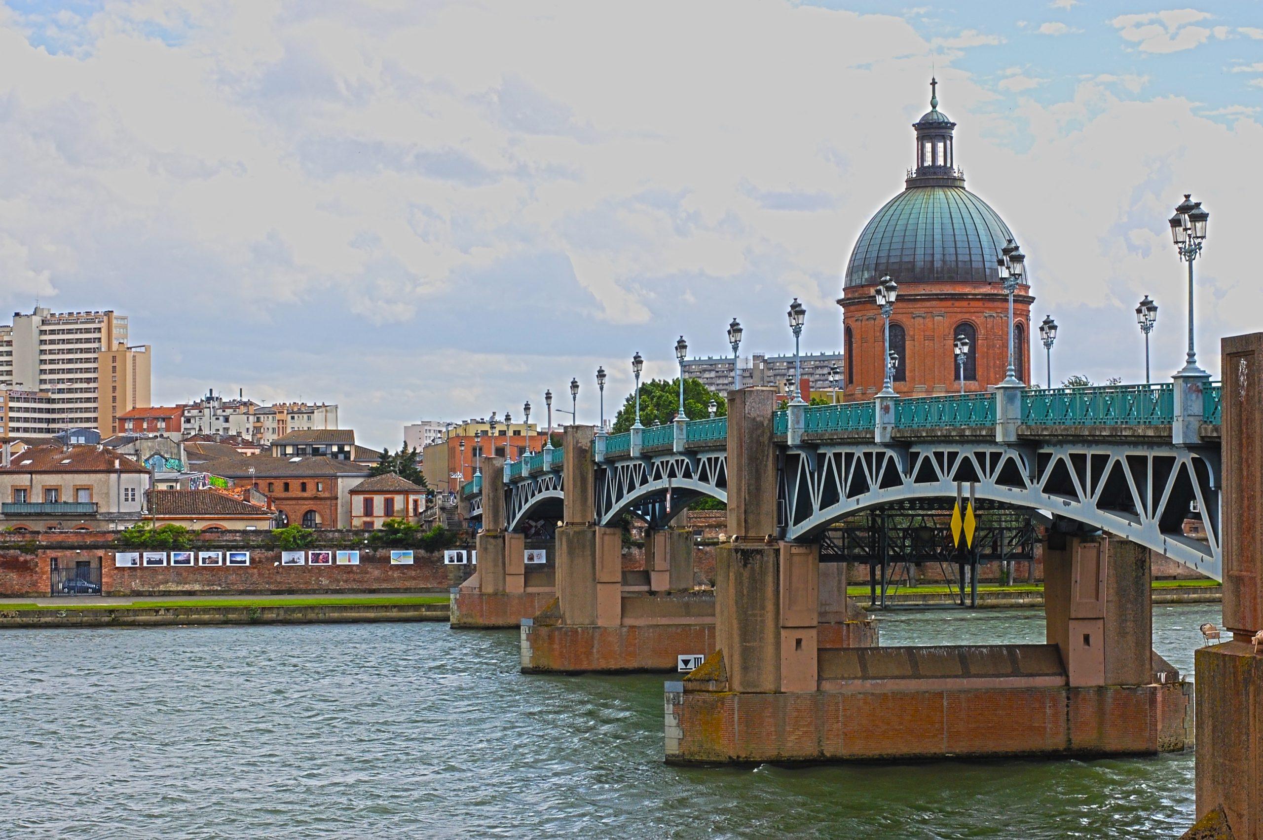 Combien coûte une location de villa à Toulouse?