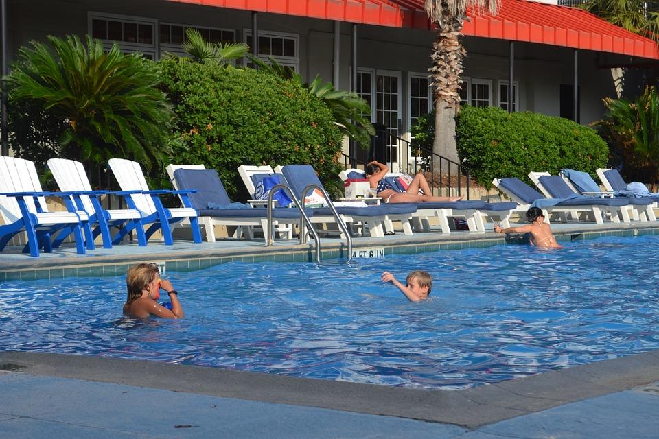 Top 3 des campings avec piscine chauffée sur l'Île de Ré