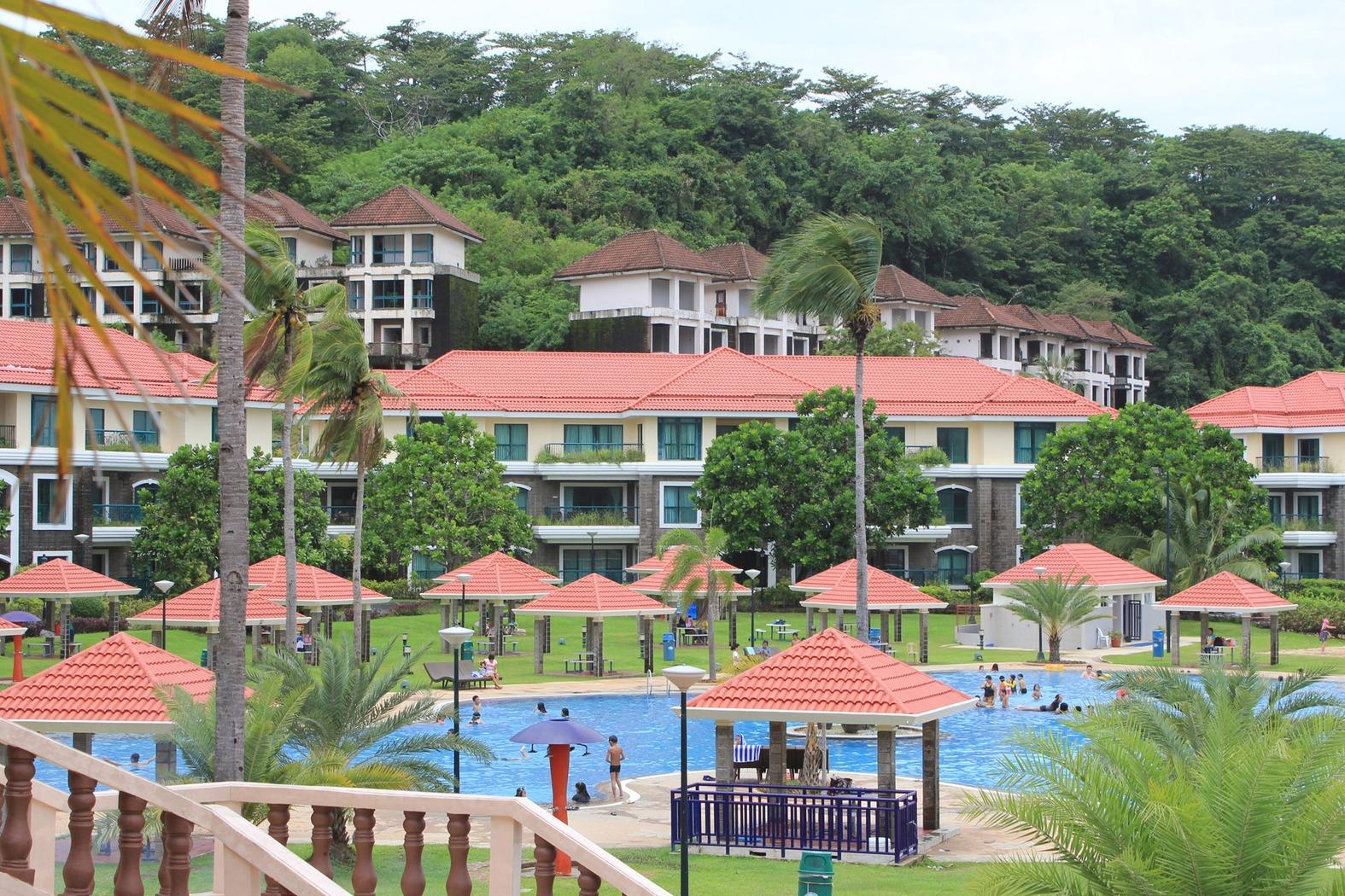 Découvrez le parc résidentiel de loisirs pour vos vacances en bord de mer