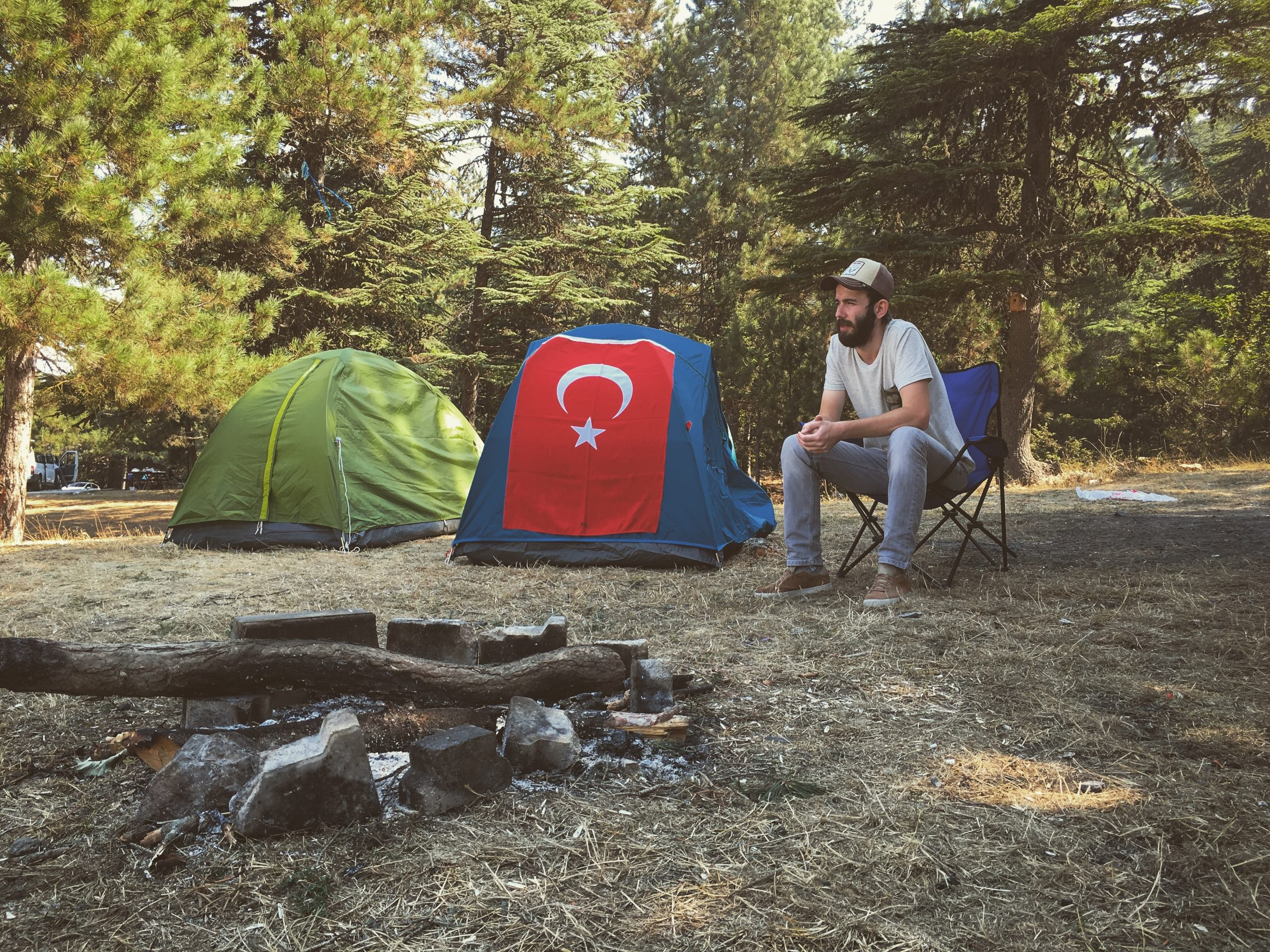 Top 3 des terrains de camping en Ardèche