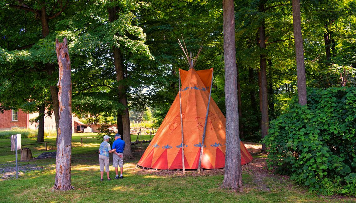 Notre sélection des meilleurs campings avec terrains de camping ombragés dans le Vaucluse