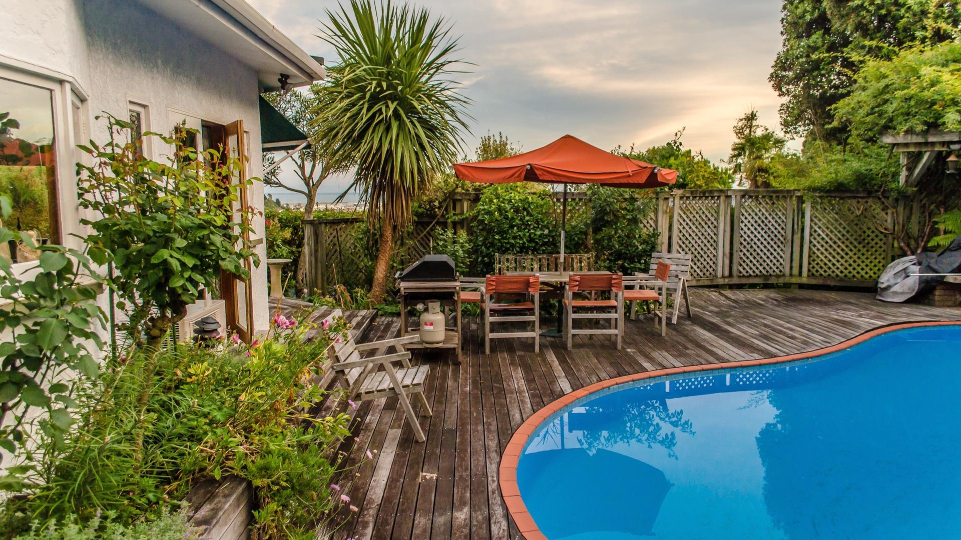 Les 3 plus belles maisons avec piscine en vente à Biarritz