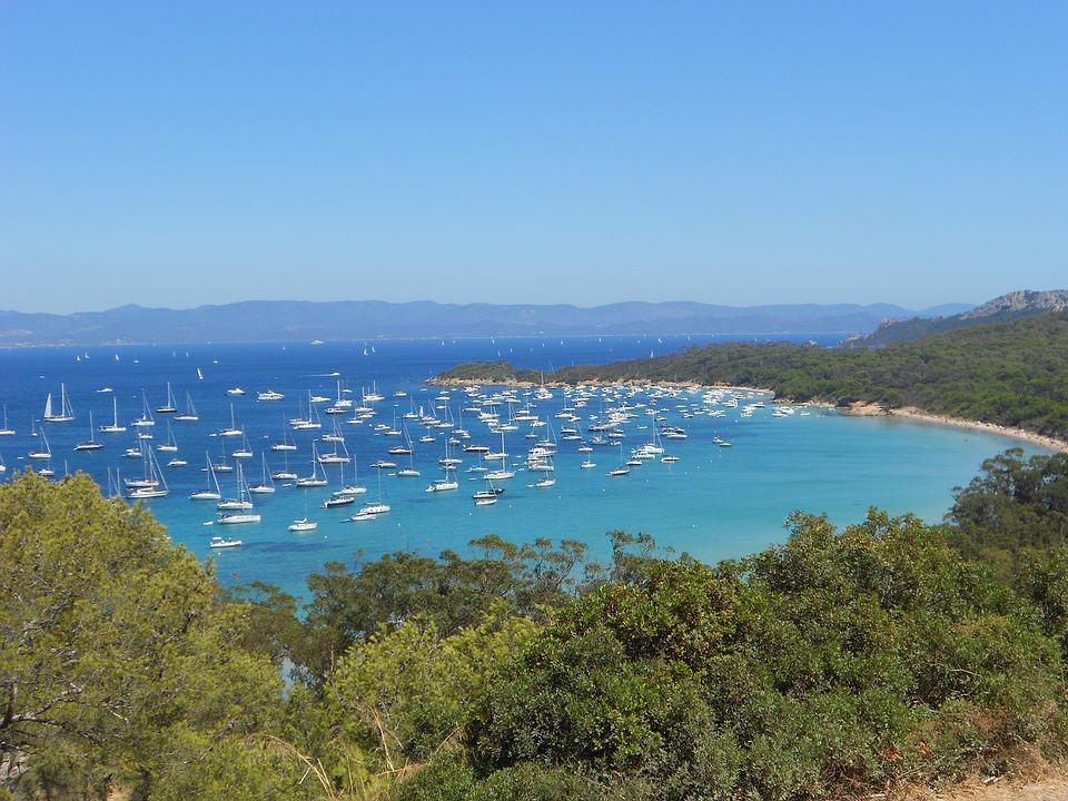 Notre sélection des 3 plus beaux campings en bord de mer à Toulon