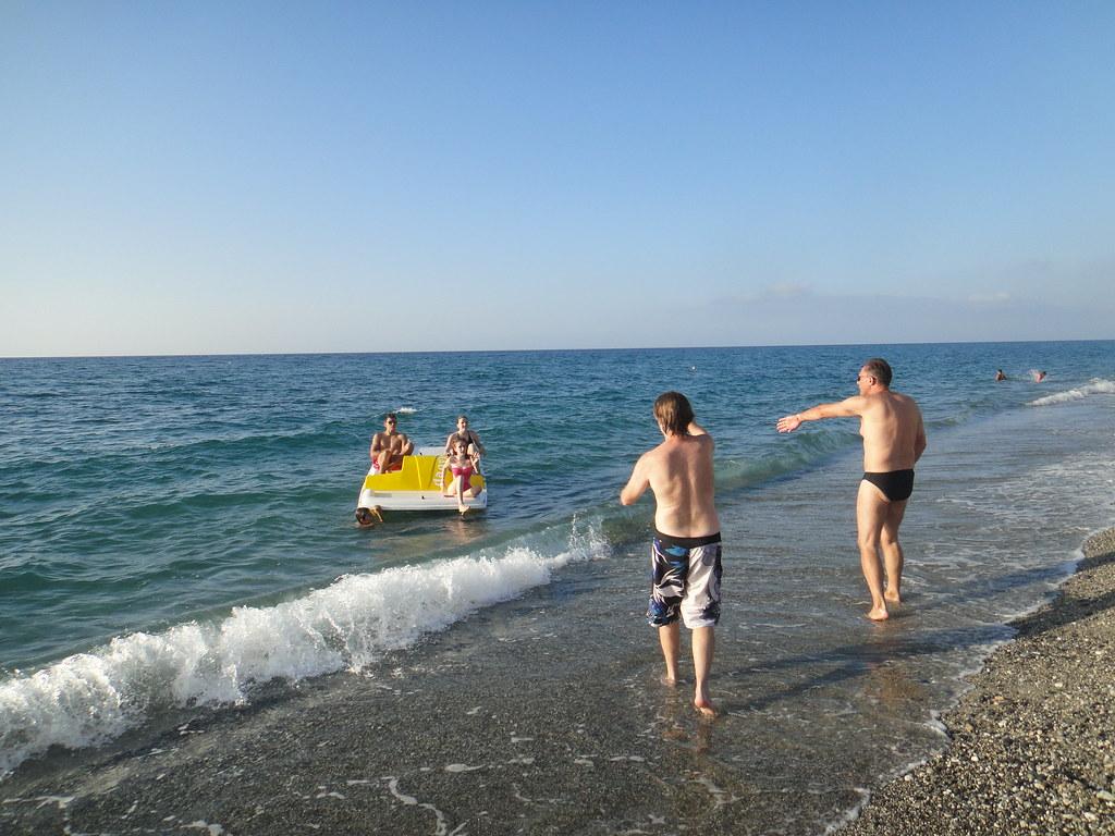 Organisez vos vacances sur la Côte d'Azur en bord de mer