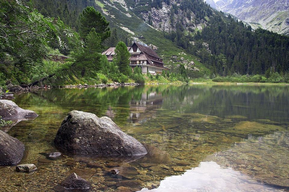 Nos conseils pour passer un séjour luxe réussit à la montagne